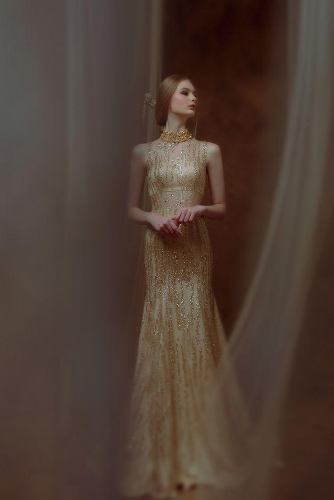 prewedding dress by Vivi Valencia - 005