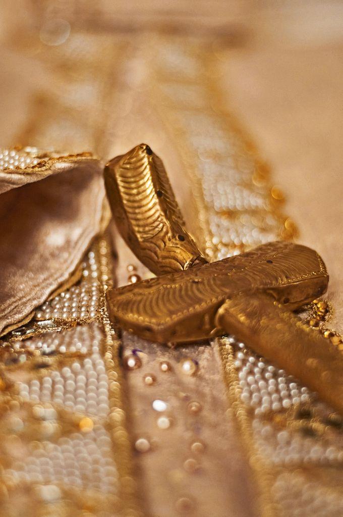 From The Traditional West Sumatra Wedding of Irsyad & Shella by Khayim Beshafa One Stop Wedding - 012