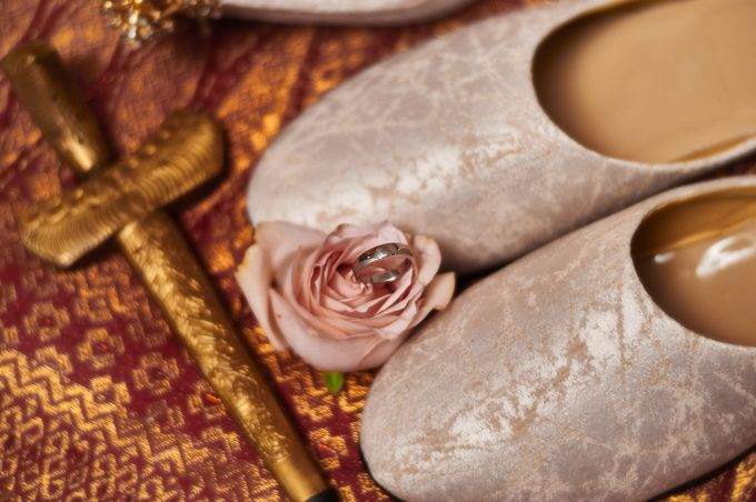 From The Traditional West Sumatra Wedding of Irsyad & Shella by Khayim Beshafa One Stop Wedding - 020