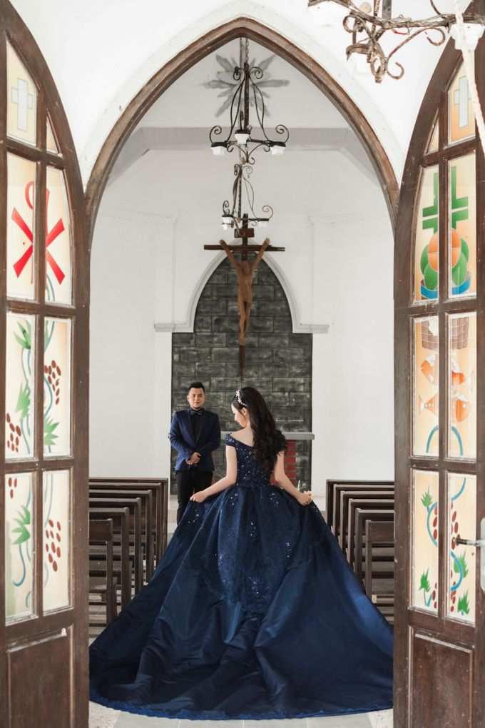 Pre-wedding of Valent & Lidya by Rico Alpacino - 008