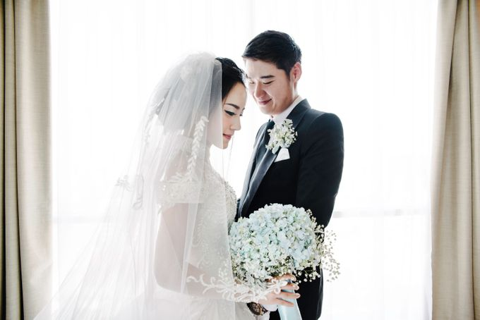 WEDDING by Thousand Pictures   Photo & Video - 009