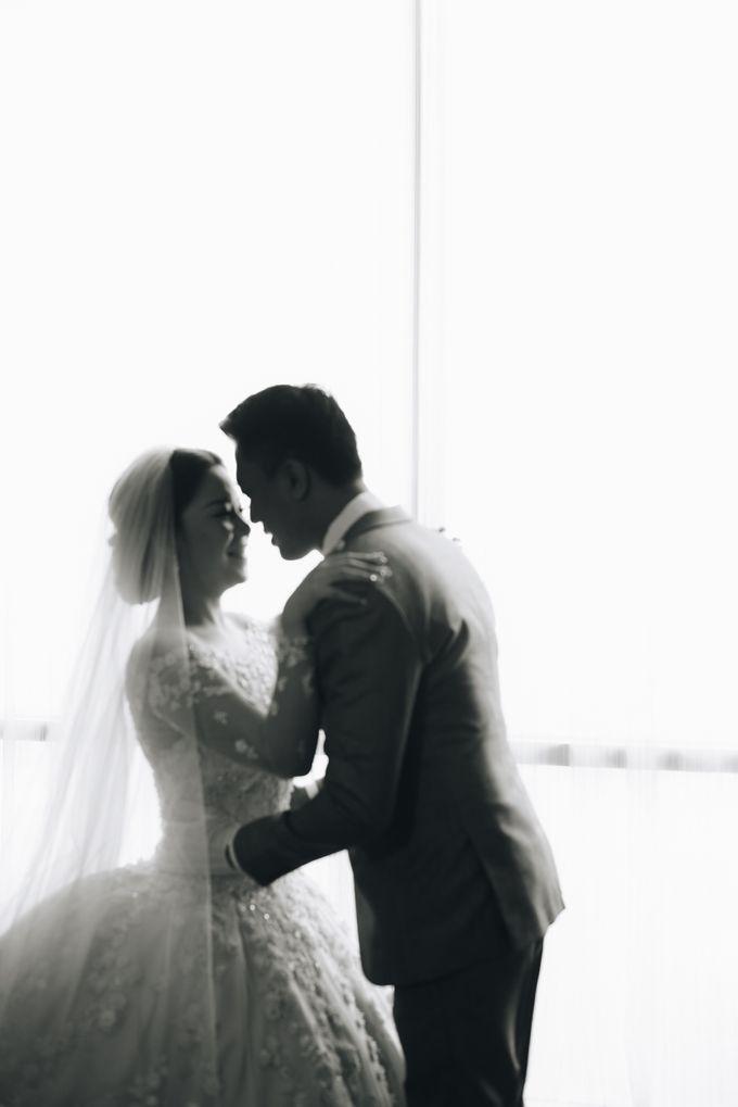 The Wedding Of Ronny & Helisa by Vertex VR Weddings - 002
