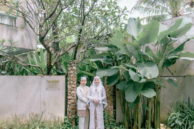 Wedding Nabila & Rian by Azila Villa - 016