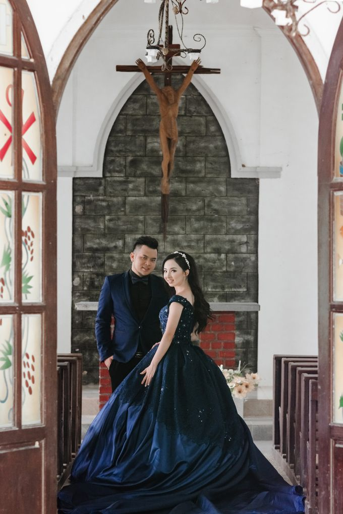Pre-wedding of Valent & Lidya by Rico Alpacino - 010