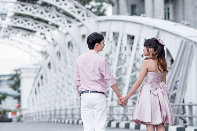 Pre-Wedding of Jeffry & Erliana by Rico Alpacino - 036