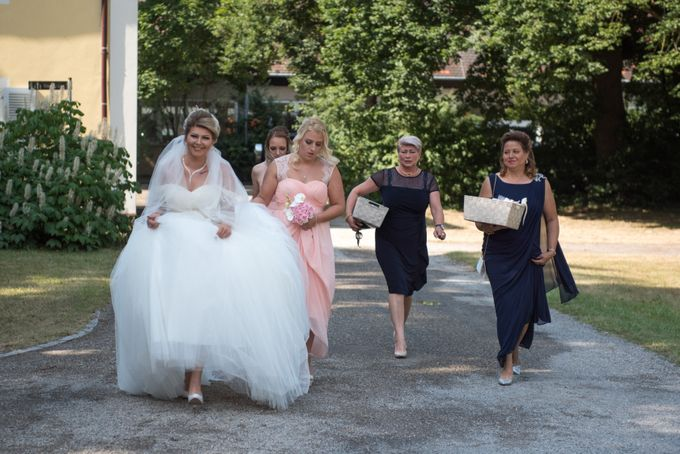 Wedding Day by Christos Pap photography - 005
