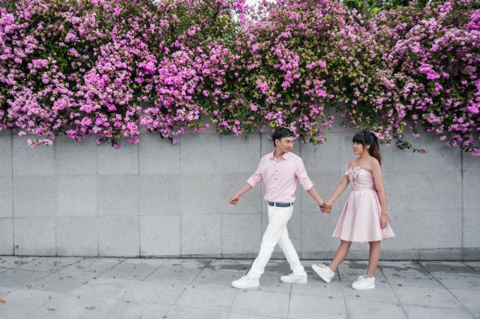 Pre-Wedding of Jeffry & Erliana by Rico Alpacino - 033