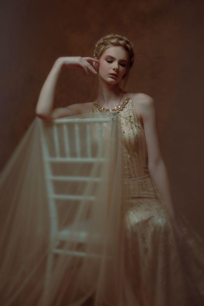 prewedding dress by Vivi Valencia - 012