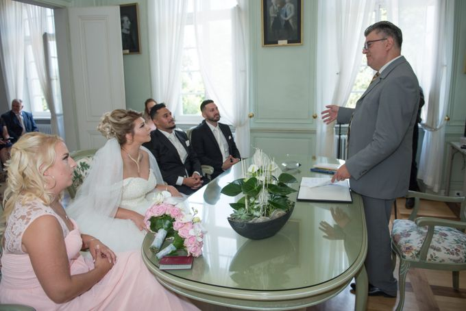 Wedding Day by Christos Pap photography - 006