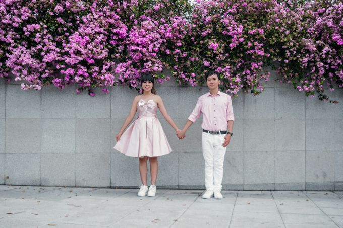 Pre-Wedding of Jeffry & Erliana by Rico Alpacino - 035