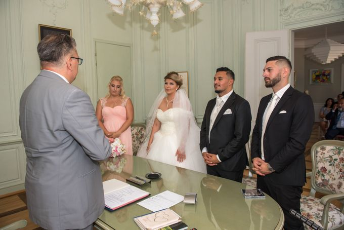 Wedding Day by Christos Pap photography - 007