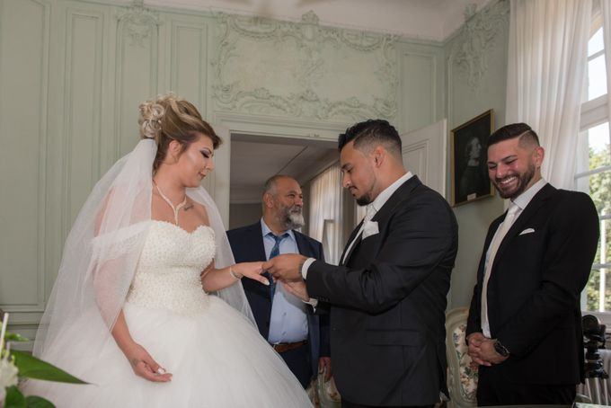 Wedding Day by Christos Pap photography - 008