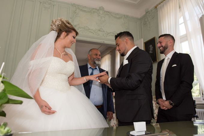 Natali & Tobias by Christos Pap Photography - 014