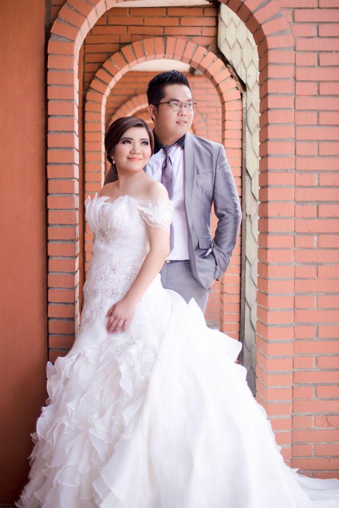 Cris & Sisca Pre-wedding by Jaasiel Wedding Planner - 006
