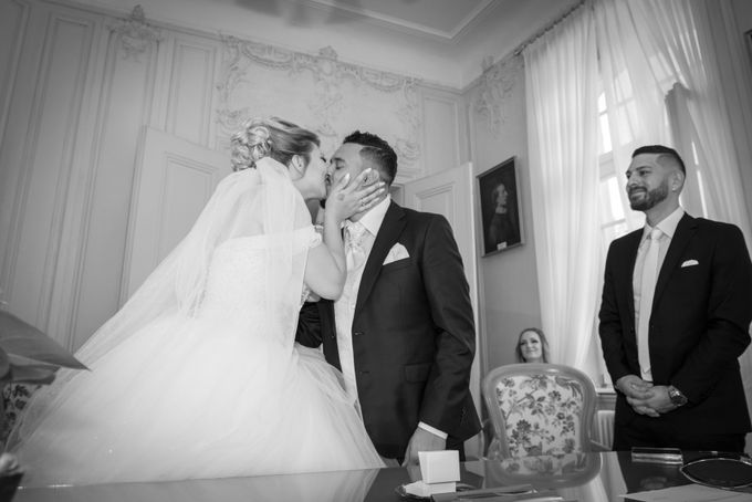 Wedding Day by Christos Pap photography - 009