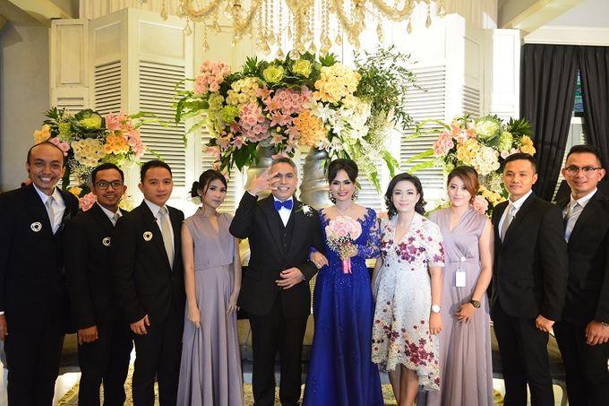 Pernikahan Ari dan Julia by Andiyanto Salon - 011