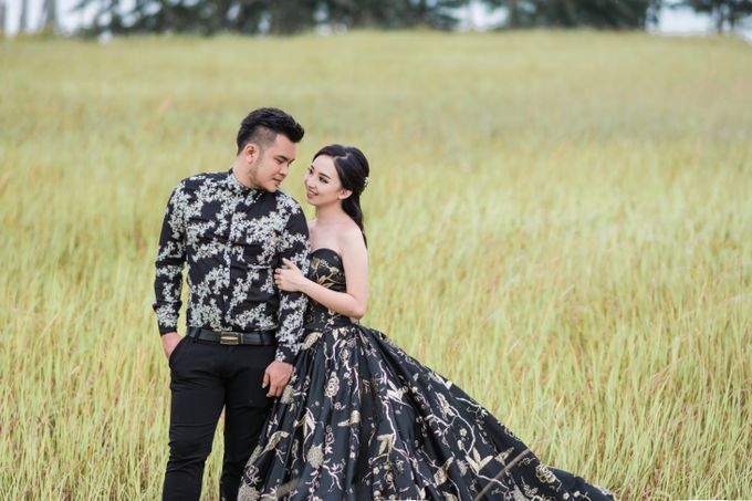 Pre-wedding of Valent & Lidya by Rico Alpacino - 011