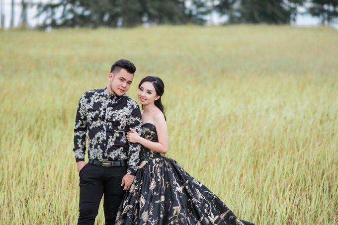 Pre-wedding of Valent & Lidya by Rico Alpacino - 012