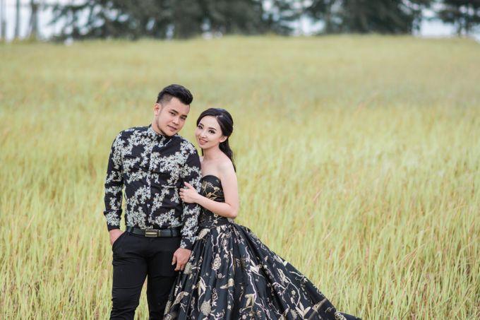Pre-wedding of Valent & Lidya by Rico Alpacino - 012