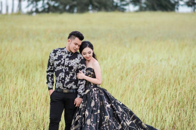 Pre-wedding of Valent & Lidya by Rico Alpacino - 013