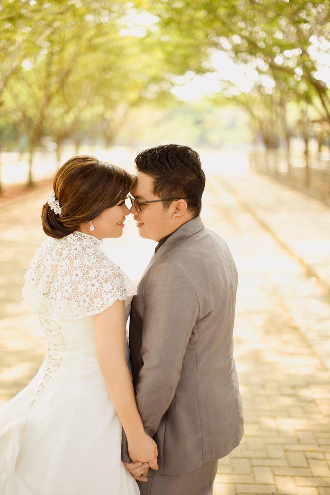 Cris & Sisca Pre-wedding by Jaasiel Wedding Planner - 001