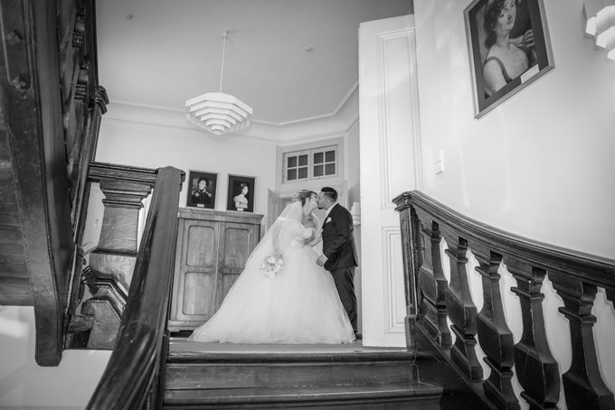 Natali & Tobias by Christos Pap Photography - 016
