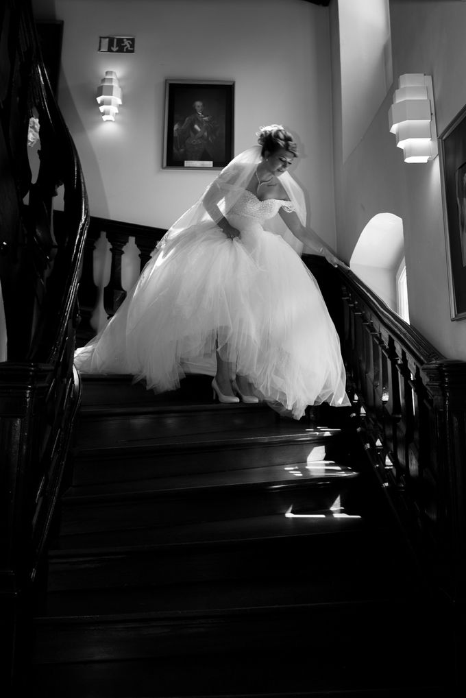 Natali & Tobias by Christos Pap Photography - 017
