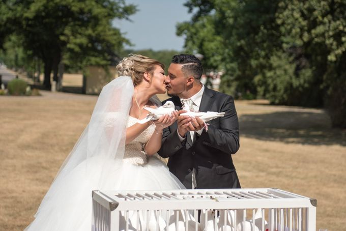 Natali & Tobias by Christos Pap Photography - 018
