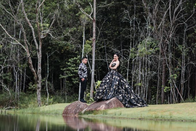 Pre-wedding of Valent & Lidya by Rico Alpacino - 014