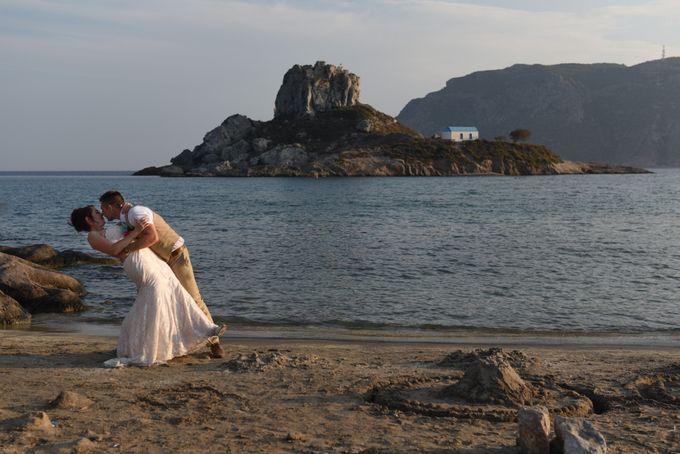 An Amazing wedding in Kos island by W organizer - 018