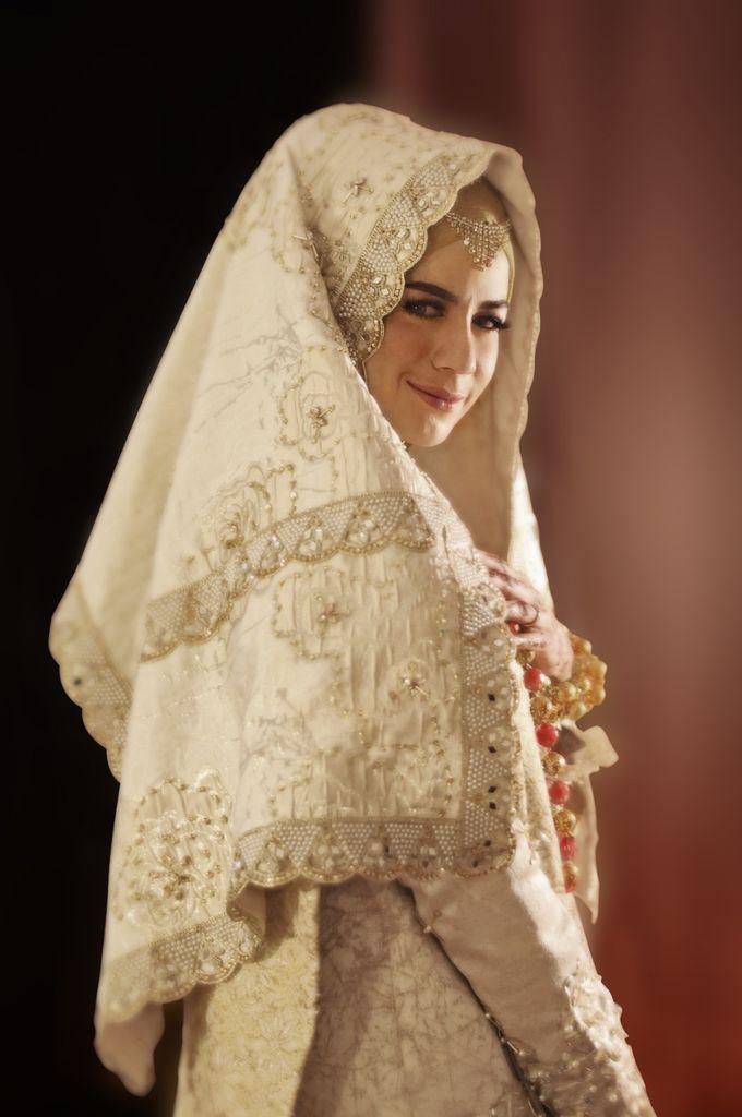 From The Traditional West Sumatra Wedding of Irsyad & Shella by Khayim Beshafa One Stop Wedding - 001