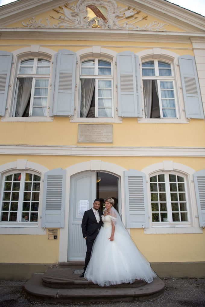 Natali & Tobias by Christos Pap Photography - 020