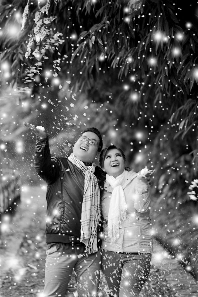 Cris & Sisca Pre-wedding by Jaasiel Wedding Planner - 002