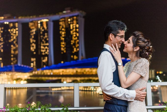 RY - Wedding in Singapore by Impressario Inc - 008
