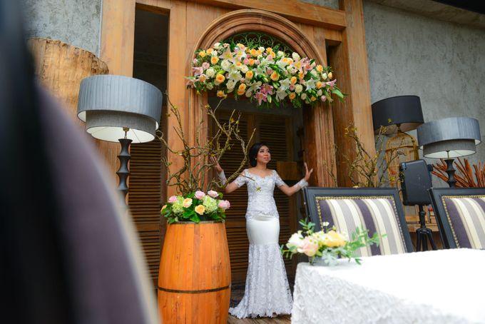 Raymond & Laura Wedding by MariMoto Productions - 004