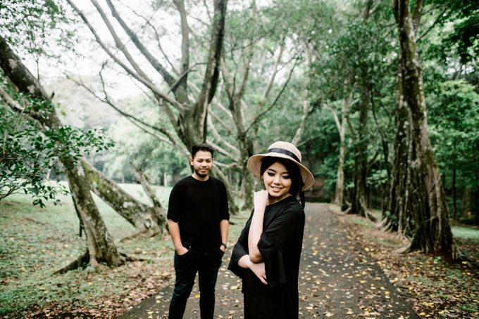 PRE WEDDING by Thousand Pictures   Photo & Video - 038