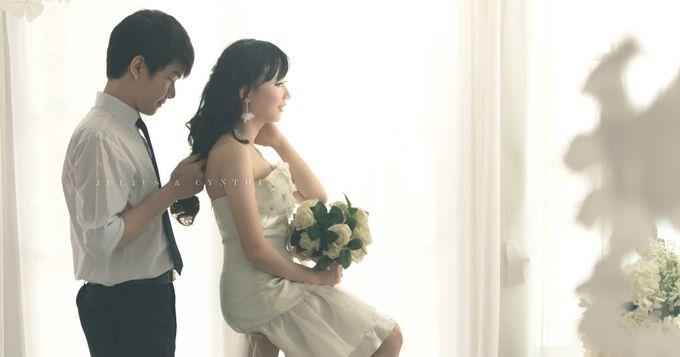 Prewedding Julius & Cynthia by csmakeuparts - 006