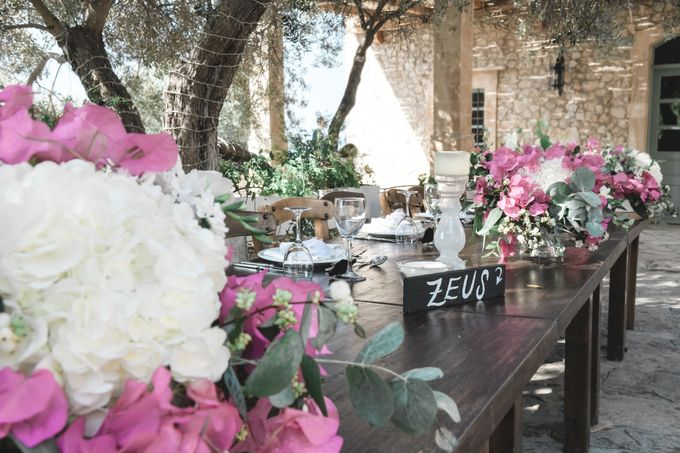 Wedding Agreco Farm  Alda and Bambos by George Chalkiadakis Pro Art Photography - 014