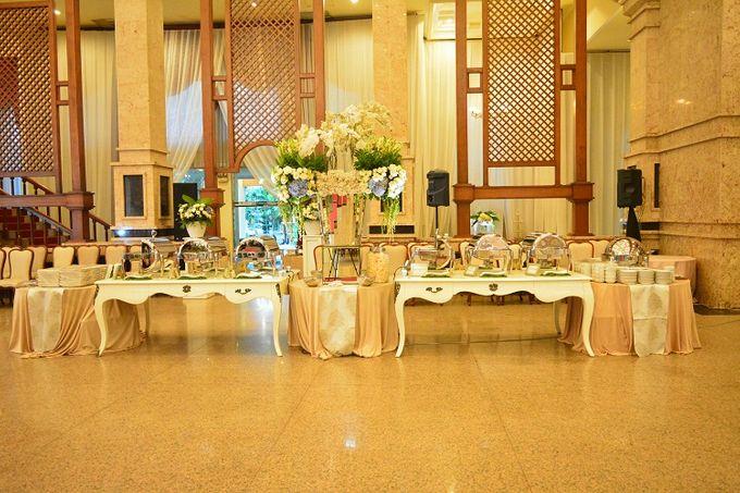 Pernikahan Fita dan Andika by Bubah Alfian Make Up Artist - 016
