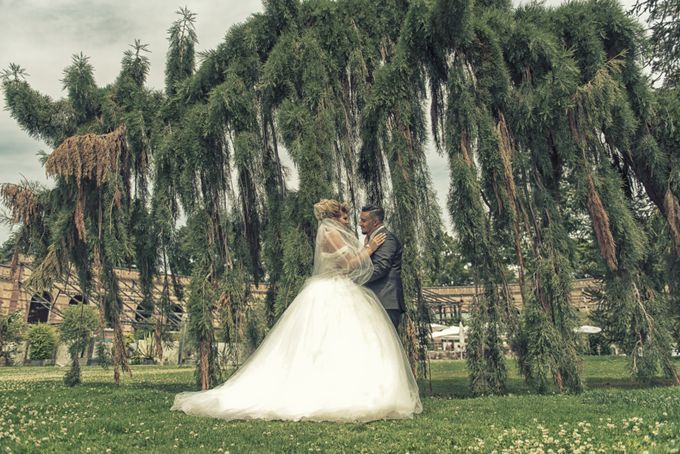 Wedding Day by Christos Pap photography - 011