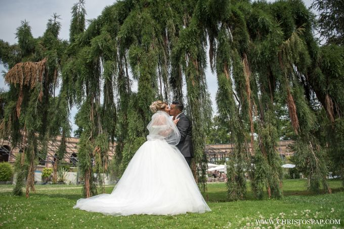 Natali & Tobias by Christos Pap Photography - 021