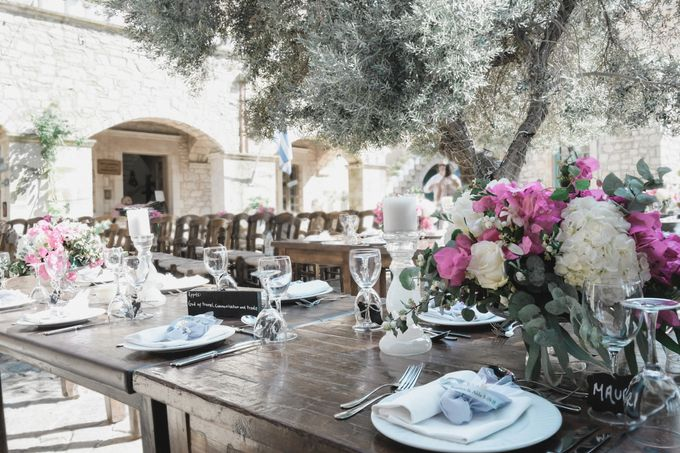 Wedding Agreco Farm  Alda and Bambos by George Chalkiadakis Pro Art Photography - 017