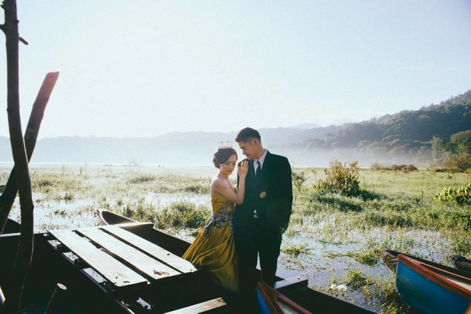 PRE WEDDING by Thousand Pictures   Photo & Video - 022