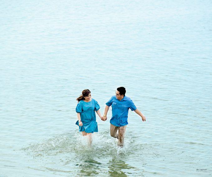 Cris & Sisca Pre-wedding by Jaasiel Wedding Planner - 004