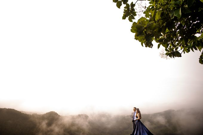 the Pre Wedding story of Febby & Vidi by Bondan Photoworks - 006