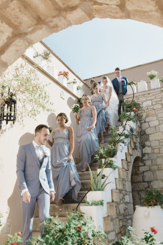 Wedding Agreco Farm  Alda and Bambos by George Chalkiadakis Pro Art Photography - 020