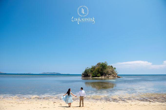 Labuan Bajo Pre wedding by Lavio Photography & Cinematography - 002