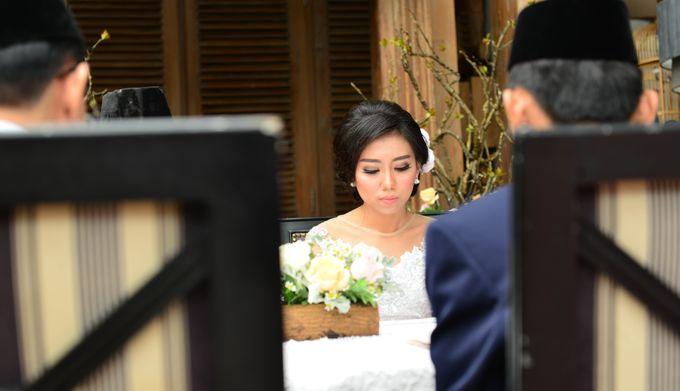 Raymond & Laura Wedding by MariMoto Productions - 009