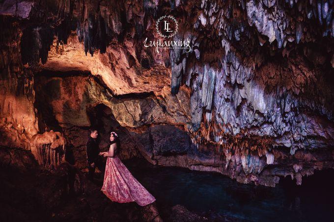 Labuan Bajo Pre wedding by Lavio Photography & Cinematography - 003