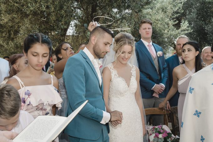 Wedding Agreco Farm  Alda and Bambos by George Chalkiadakis Pro Art Photography - 022